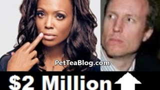 Aisha Tyler to Pay $2 Million to Ex Husband Jeff Tietjens in Divorce