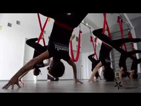 Antigravity Yoga CLASS LV2 - ASD Harmonia