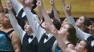 Dream On – Spanaway Lake High School's The Music Company