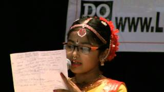 Chinna Chinna Aasai by Janya Ramachandran