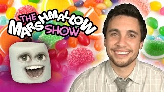 The Marshmallow Show #7 - CHESTER SEE
