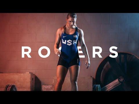 Mattie Rodgers - Powerdot