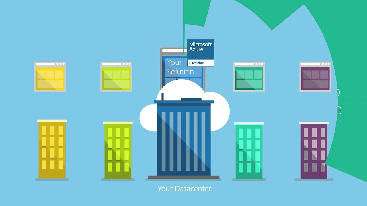 Microsoft azure certified for hybrid cloud youtube microsoft azure certified for hybrid cloud xflitez Choice Image