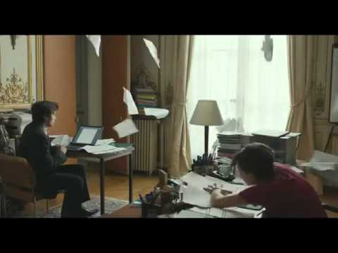 Biografilm 2014 - The French Minister - Official Trailer