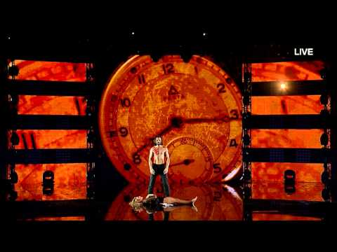 Dance with me Albania - Olta & Devis (finale)