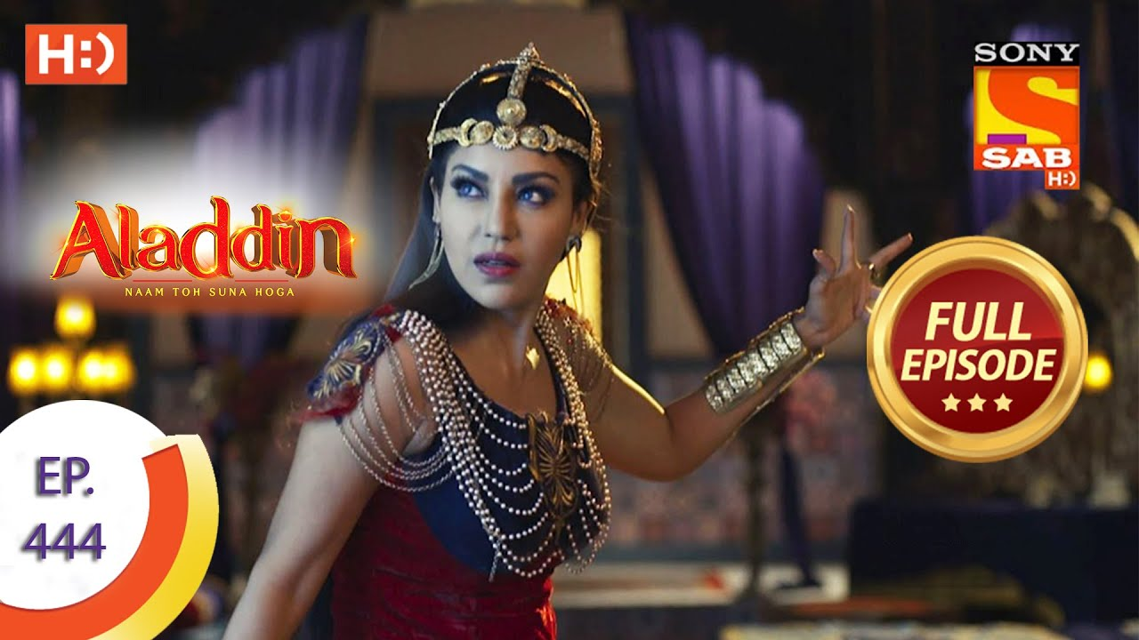Download Aladdin - Ep 444  - Full Episode - 11th August 2020