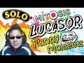 Mitosis the Game - Lucasqr - Funny Moments - Solo
