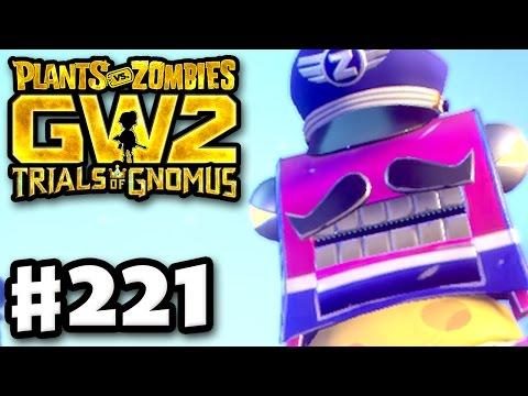 You've Got Mail Legendary Hat! - Plants vs. Zombies: Garden Warfare 2 - Gameplay Part 221 (PC)
