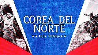 🔥COREA DEL NORTE (Trailer) 🇰🇵| Documental de Alex Tienda ✈️