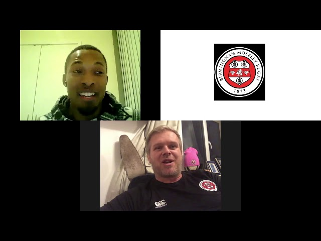 Aquile Smith joins Adam Balding for this week's chat about the Six Nations