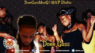 Donn Gass - Hang Ova - July 2020