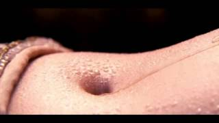 Tamanna hot and sexy wet navel and kissing closeup clips