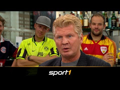 Stefan Effenberg über Mats Hummels: 'Das macht man nicht!' | SPORT1 - CHECK24 DOPPELPASS