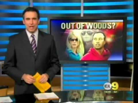 In Depth Exploration of the Tiger Woods Sex Scandal - Dr. Sheri Meyers
