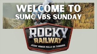 VBS Sunday 2020