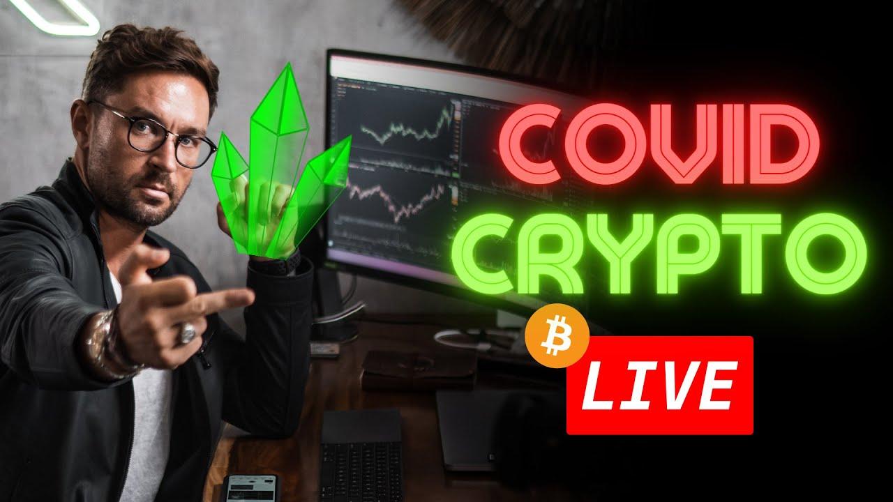bitcoin trading live stream