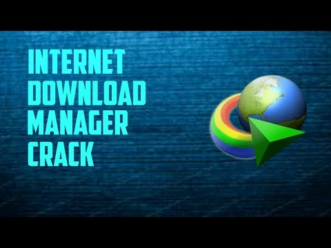How To Crack Internet Download Manager ✓