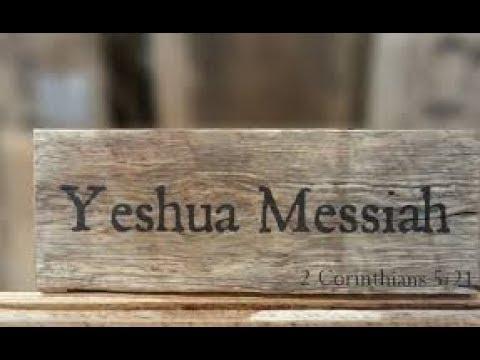 Yeshua The Messiah Bobby van Jaarsveld with Lyrics