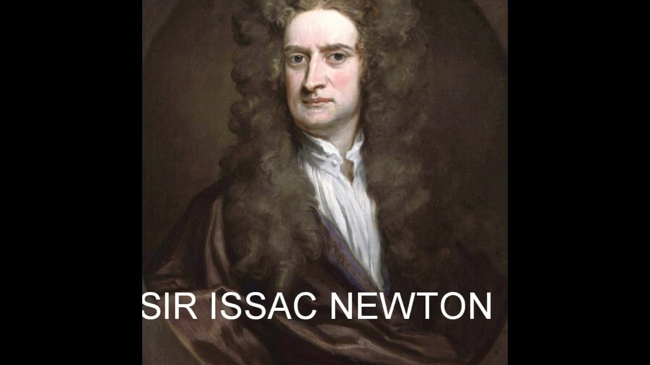 a glimpse into the brilliant mind of sir isaac netwon In the tradition of rené descartes and sir isaac newton  is a brilliant mathematician and contributes provide one with a glimpse into the mind of the.