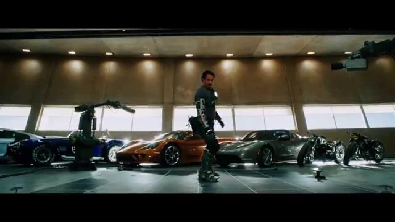 iron man 1 movie4k