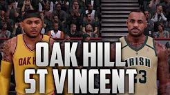 bbd712bbd NBA 2K16 Highschool Jersey   Court Tutorials - YouTube