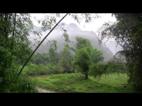Vietnam Impressions II.  Mai Chau