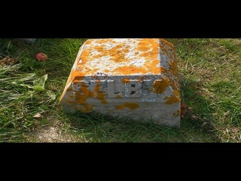 Old Graveyard Tour #4: Selby Pioneer Cemetery