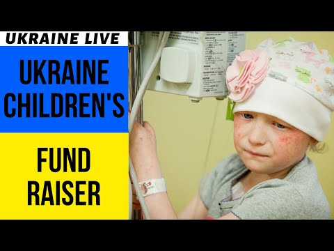 ukraine-children's-cancer-fundraiser-live