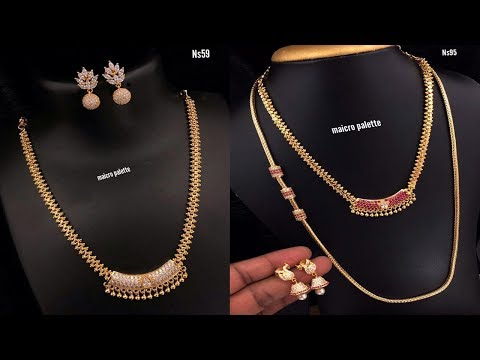 new-arrival-one-gram-gold-necklace-designs-collections-with-price