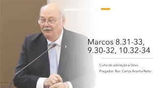 Culto Matutino - 16.05.2021
