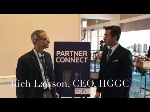 PartnerConnect West 2015: Interview with...