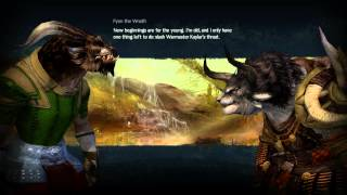Guild Wars 2 - Charr Play through part #3.1