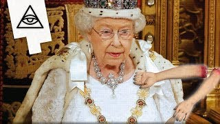 "Is ""THE QUEEN"" kannibalistisch?!  - Strikt Geheim"
