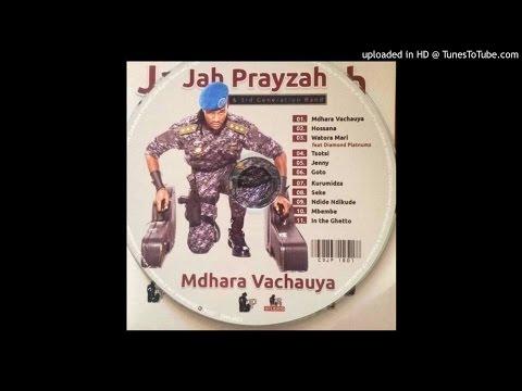 4. Jah Prayzah - Tsotsi (Official)
