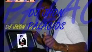 EL BAILE DE LA OLA - LOS NEGROS DE LA SALSA - DJ JHON PALACIOS