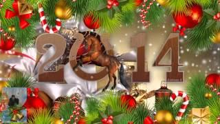 Новогодний привет!(, 2013-12-07T08:39:25.000Z)