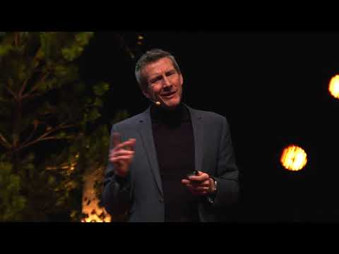 """How """"normal People"""" Can Train Like The Worlds Best Endurance Athletes   Stephen Seiler   TEDxArendal"""