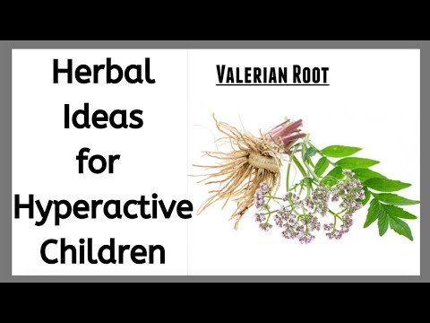 Remedies For Hyperactive Children | Jovanka Ciares