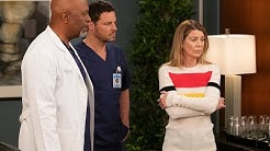 Greys Anatomy Staffel 15 Folge 25: Im Nebel - Staffelfinale (German/Deutsch)