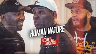 S2S Episode 212 Human Nature