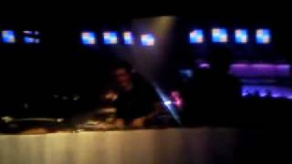 Bass Modulators @ Showtek Album Release party 2009 Hemkade