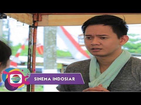 Sinema Indosiar - Tukang Nasi Goreng Jadi Kaya Raya