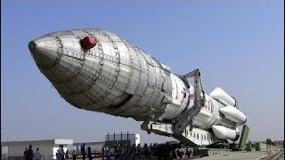 THE SECRET SPACE MISSIONS OF RUSSIA - Science documentary