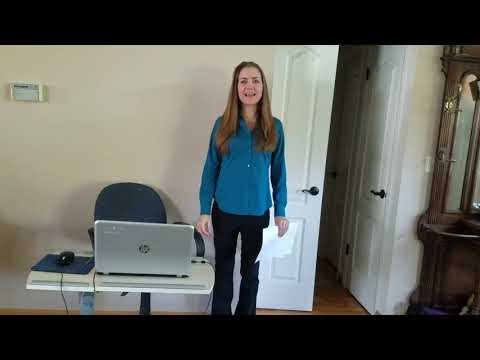 Vanessa Ross  Abbott AI  Person 1  Audition