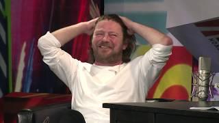 Leoš Noha (9. 4. 2019, Malostranská beseda) - 7 pádů HD