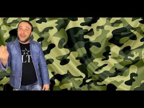 Артур Межлумян Vaenkomi dure bace(Zinvor ko cave tanem2020 Cover versia)