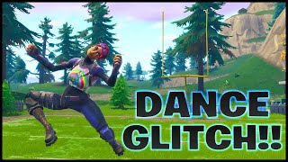 NOUVEAU PÉPIN DE DANSE (FR) FORTNITE BATTLE ROYALE
