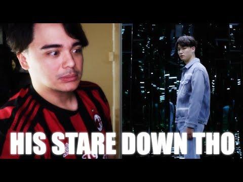 "GOT7 ""ECLIPSE"" MV Reaction DAT JB STARE DOWN THO"