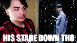 "GOT7 ""ECLIPSE"" MV Reaction [DAT JB STARE DOWN THO]"