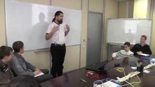 видео НОУ ИНТУИТ | Лекция | Измерение тока и напряжения